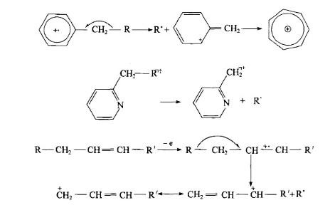当杂原子为周期表左上方的元素